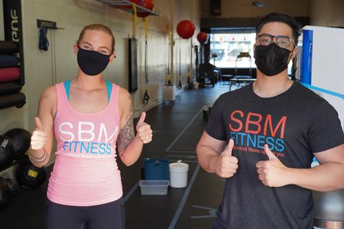 SBM Trainers