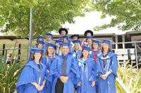 2015 Southern Highlands Graduates