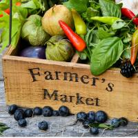Farmers Market Closed Until Further Notice