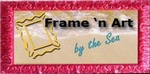 Frame 'N Art by the Sea