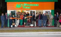 Grand Opening in Wilton Manors - February 2016