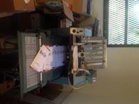 High Speed Folding Machine