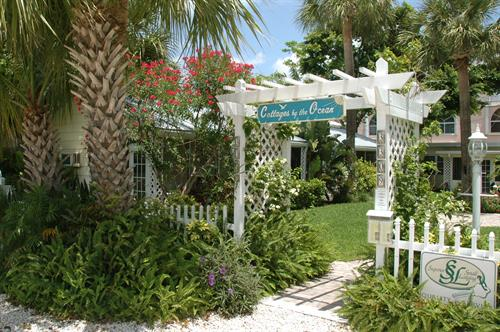 Cottages by the Ocean entry