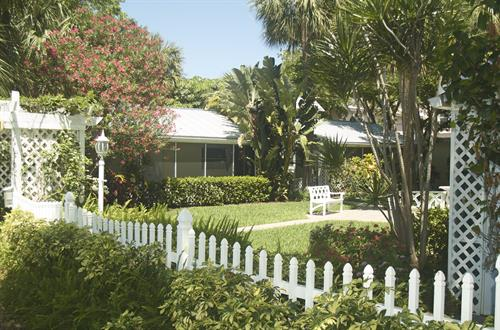 Cottages by the Ocean complex