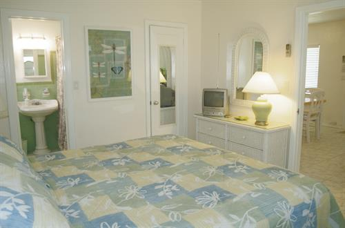 Bahama Beach Club 1/1 Bedroom
