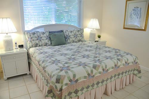 Sunny Place standard 1/1 bedroom