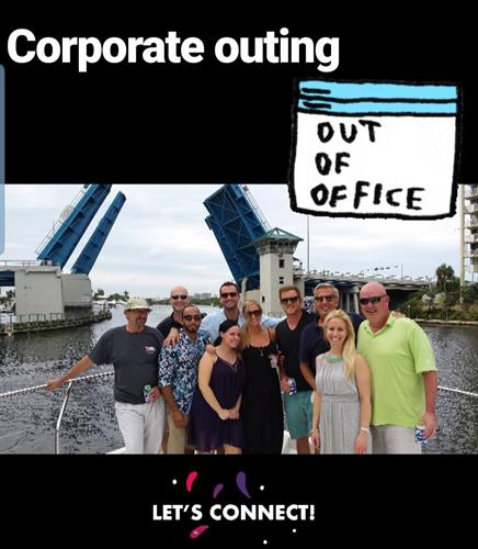 Corporate Outing