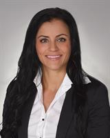 Jane Dergacheva AGENT