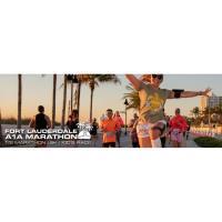 2021 Ft Lauderdale Marathon