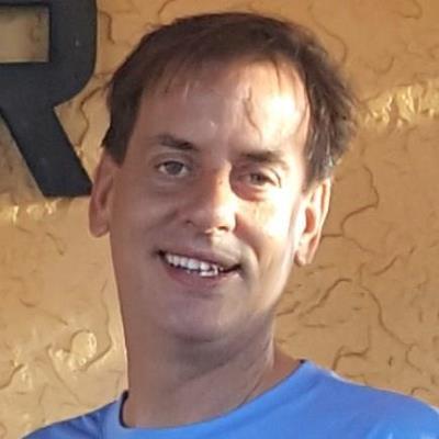 Paul Mangiardi