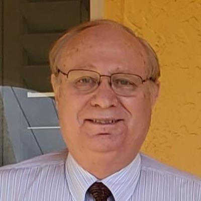 Lance Hellinger