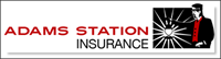 Adams Station Insurance Agency Inc