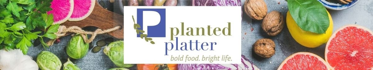 Planted Platter