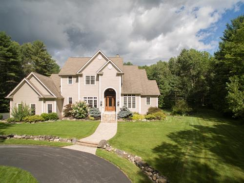 9 Kircher Rd, Saratoga Springs for sale $995,000 Stately home on 6.7 acres.