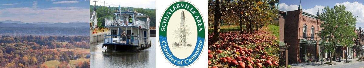 Schuylerville Area Chamber of Commerce