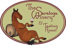 The Saratoga Winery & Tasting Room
