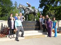 Welcome to Saratoga from the staff of Saratoga Springs Plastic Surgery, PC and Saratoga MediSpa