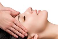 Headache Massage