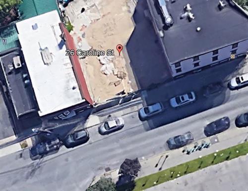 26 Caroline Street, Saratoga Springs