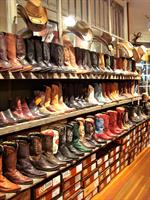 Lucchese Boots in many styles