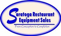 Saratoga Restaurant Equipment Sales