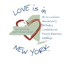 Love is in New York