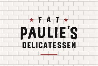 Fat Paulie's Deli