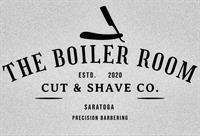 Boiler Room Cut & Shave