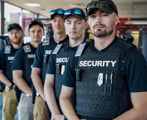RiP Security