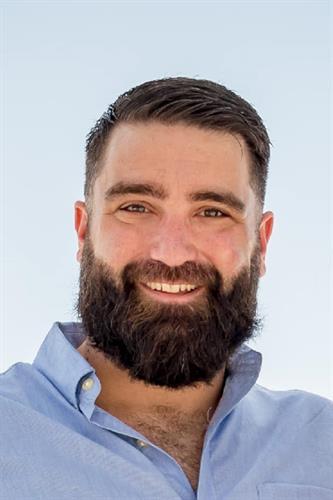 Liam Bancroft, Founder of Biz Dev Guru LLC