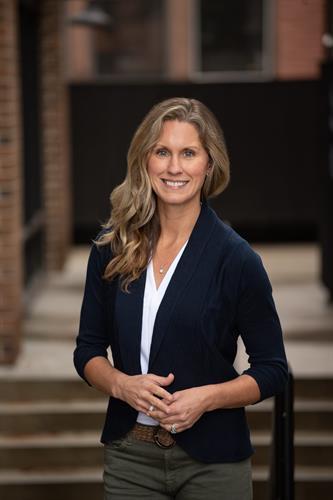 Lindsay Ferrara, MS, RD, CDN