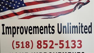 Improvements Unlimited