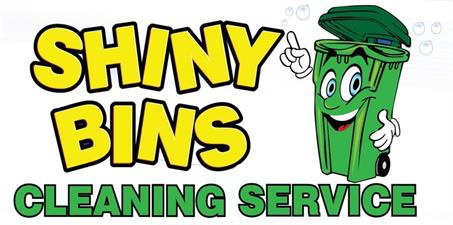 Shiny Bins Cleaning Service