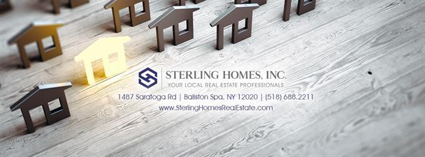 Sterling Homes, Inc