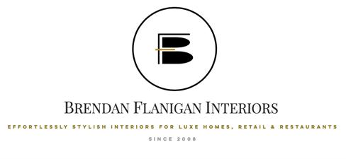 Brendan Flanigan Interior Design
