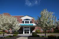 Mollie Wilmot Radiation Oncology Center