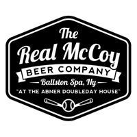 The Real McCoy Beer Company Ballston Spa