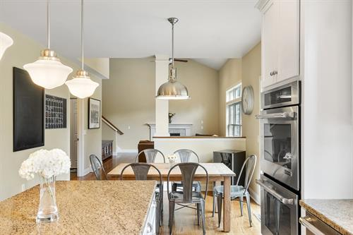 Real Estate Photography/Kitchen