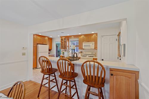 Real Estate Photography Kitchen