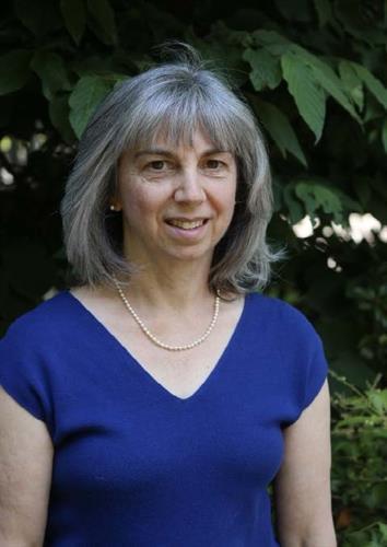 Catherine M. Ushchak, M.D.