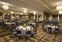 58,000 sq ft of flexible meetings space combined wth the Saratoga Springs City Center