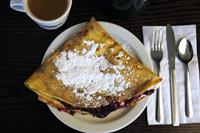 Whistling Kettle Crepes