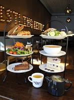 Whistling Kettle Afternoon Tea