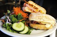 Whistling Kettle Panini Lunch
