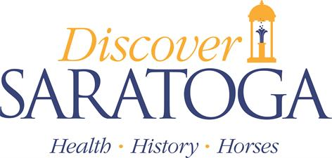 Discover Saratoga