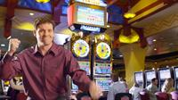 Over 1,700 Exciting Slots and Electronic Table Games
