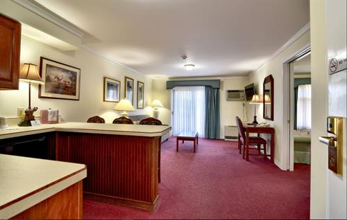 Main Building Executive Suite King