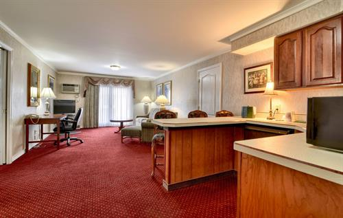 Val Kill Executive Suite
