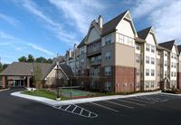 Residence Inn, Saratoga Springs