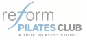 Reform. A True Pilates(TM) Studio